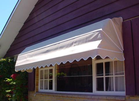 Tropic Canopies
