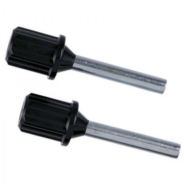 Awning or Tent Pole Spigot 19mmPrice per item $4.00Buy NowAdd To Cart Plastic cap with a metal pin for the top of awning poles.  sc 1 st  Kolorful Kanvas & Shop Online